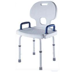 Mr Wheelchair Shower Chair with Handles