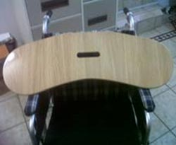 Mr Wheelchair Transfer Board