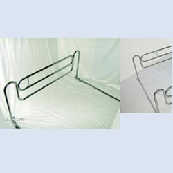 Mr Wheelchair Under Mattress Cot Sides