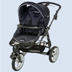 Mr Wheelchair Baby Comfort High Trek Stroller