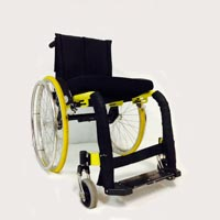 Mr Wheelchair Rocket Pocket