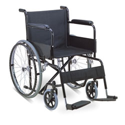 Mr Wheelchair Standard Fixed