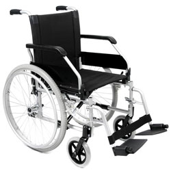 Mr Wheelchair Supalite