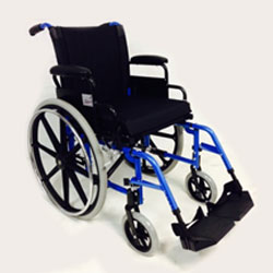 Mr Wheelchair XT Supa Light