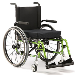 Mr Wheelchair Prospin X4