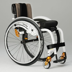 Mr Wheelchair Xenon