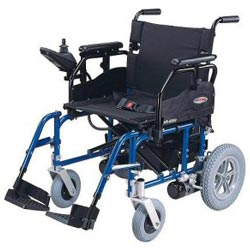 Mr Wheelchair Rainbo Power