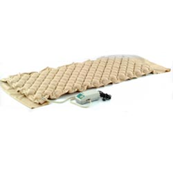 Ripple Mattress with PUmp