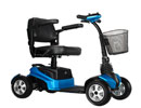Mr Wheelchair S11 Fold Travel