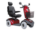 Mr Wheelchair Heavy Duty PF5X