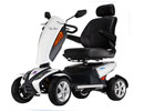 Mr Wheelchair S12 Vita Premium