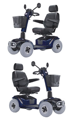 Mobility Scooter PF6K
