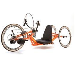 Top End G Force Hand Cycle