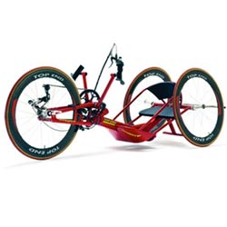Top End® Force™ K Handcycle