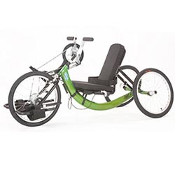 Top End® XLT Jr. Handcycle