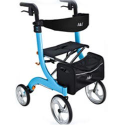 Mr Wheelchair GT Rollator