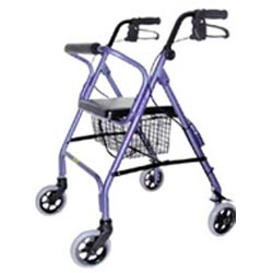 Mr WheelchairEco Rollator